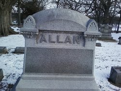 Allan Grave