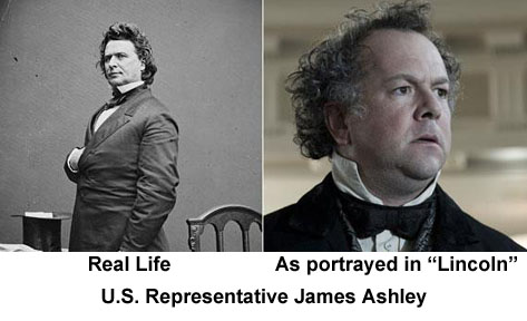 James Ashley