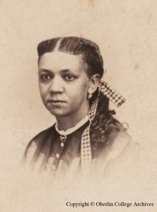 Fanny M. Jackson
