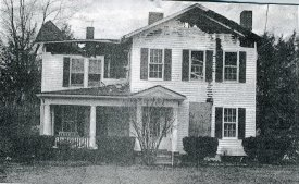 Historic photo of Barnard